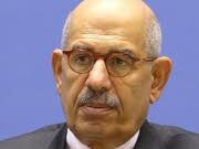 El Baradei, Iran; dpa