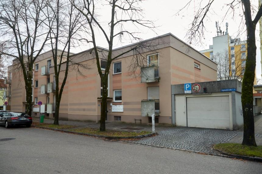 Penzberg Neue Wohnungen Für Senioren Bad Tölz Wolfratshausen