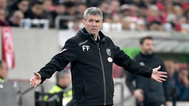 Fortuna Düsseldorf - FSV Mainz 05