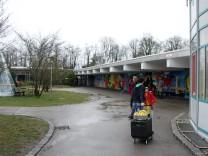 Grundschule Stockdorf