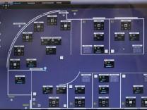 Energieoptimierung bei Dosch