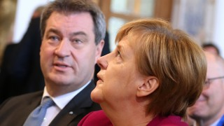 Folgen der Wahl des neuen CDU-Chefs