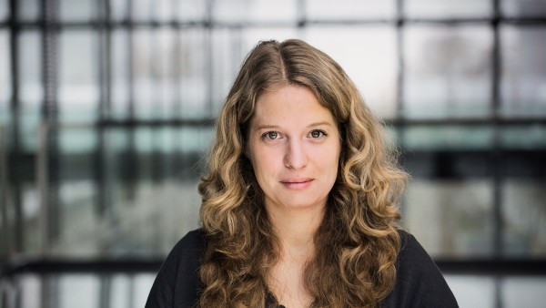 Katrin Langhans