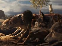 Mowgli  (c) Netflix