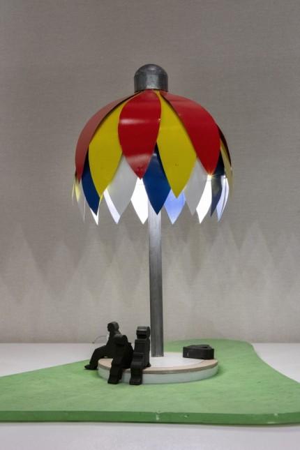 Wettbewerb Skulptur fuer den Erdinger Stadtpark