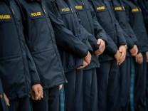 Polizisten unter Verdacht