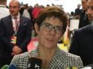 Kramp-Karrenbauer will Samstag neuen Generalsekretär präsentieren (Vorschaubild)