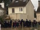 Frankreich: Polizisten zwangen Schüler auf die Knie (Vorschaubild)