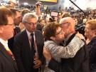 Kramp-Karrenbauer: Kein Riss in der CDU (Vorschaubild)