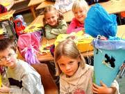 Erster Schultag in Bayern Mängelliste, ddp