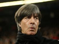 UEFA Nations League - League A - Group 1 - Germany v Netherlands