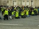 """1000 """"Gilets jaunes"""" festgenommen (Vorschaubild)"""