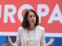 Barley SPD Europawahl