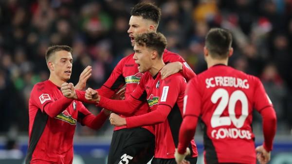 Sport-Club Freiburg v RB Leipzig - Bundesliga