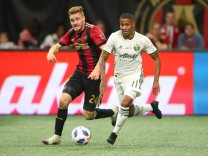 MLS: MLS Cup-Portland Timbers vs Atlanta United FC