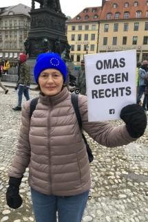 Süddeutsche Zeitung München Demonstration