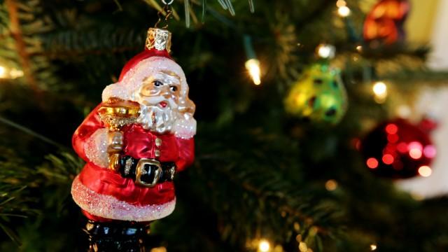 Weihnachtsfeier Im Januar.Weihnachtsfeiern Früher War Mehr Hirschrücken Landkreis München