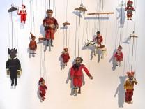 Starnberg , Museum marionetten -Ausstellung