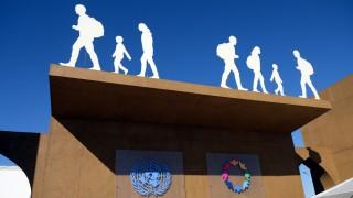 UN-Migrationspakt - Konferenz in Marrakesch