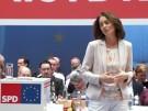 Barley ist SPD-Spitzenkandidatin für die Europawahl (Vorschaubild)