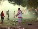 Freude und Krawalle nach Sieg von River Plate (Vorschaubild)