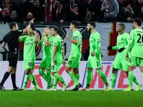 09 12 2018 xpsx Fussball 1 Bundesliga FSV Mainz 05 Hannover 96 emspor v l elfmeter entscheid