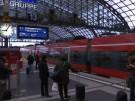 Nach Bahn-Chaos kein weiterer Streik (Vorschaubild)