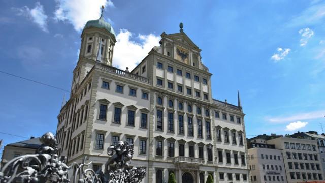 Stadt Augsburg passiert Panne bei Kita-Förderung