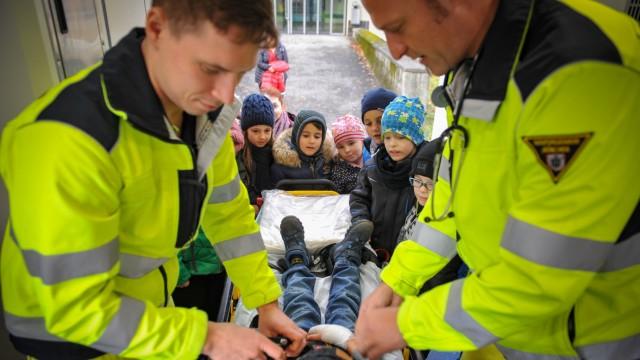 Brandverletzung Schwerbrandverletztenzentrum Klinikum Schwabing