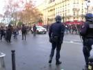 Macron geht nach Protesten mit Ansprache in die Offensive (Vorschaubild)