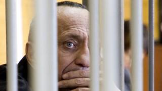 Serienmörder in Russland vor verurteilt