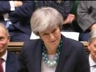 May verschiebt Brexit-Abstimmung wegen Nordirland-Problems (Vorschaubild)