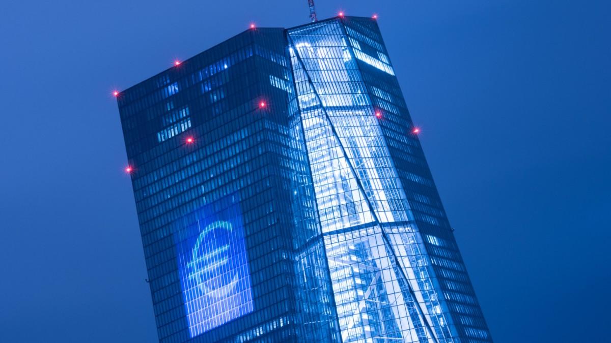 Zinsen: Die EZB entscheidet am Bürger vorbei