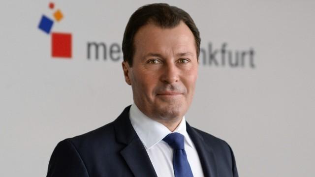 Süddeutsche Zeitung Wirtschaft Messe Frankfurt