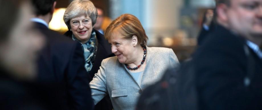 Politik Europäische Union Brexit