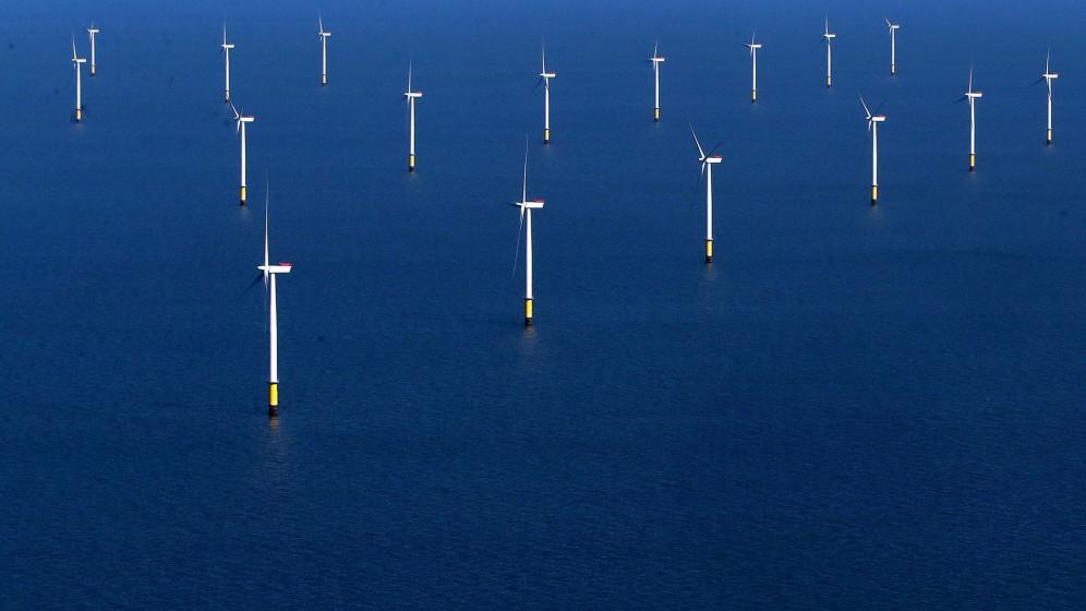Der Ausbau sauberer Energien geht zu langsam voran