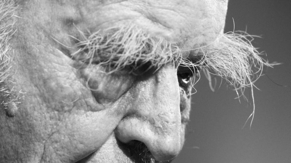Wer hat Angst vorm weißen, alten Mann?