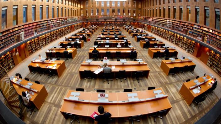 Sächsische Landesbibliothek