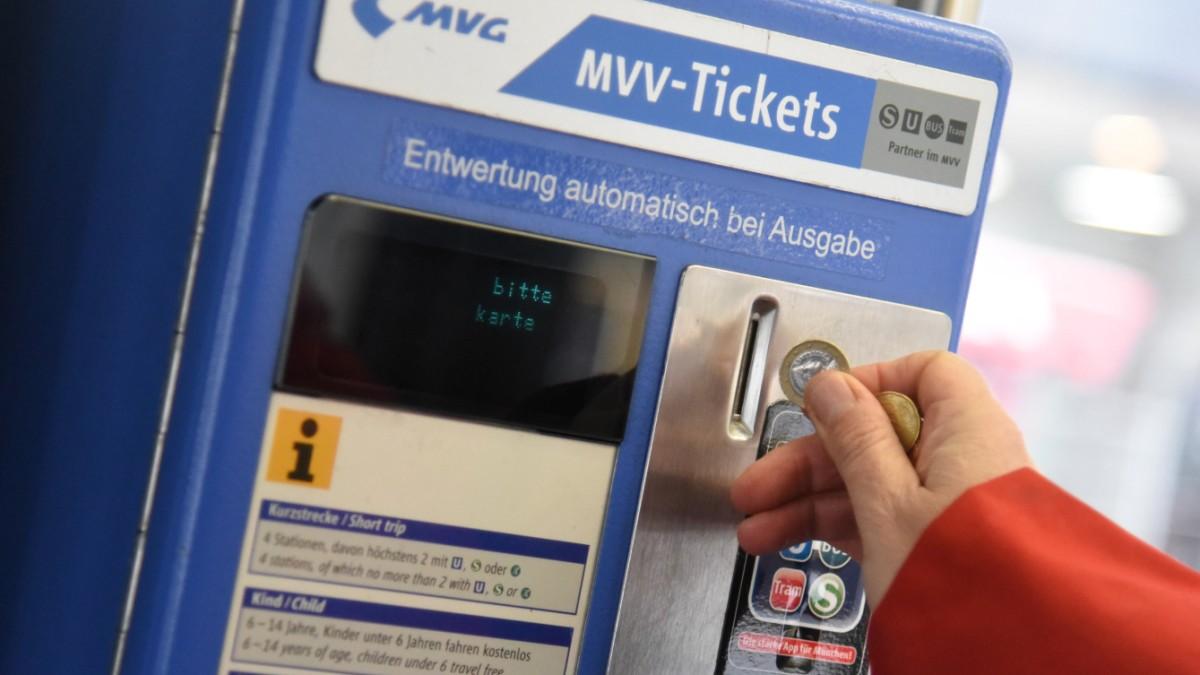 MVV-Tarifreform in München - Die wichtigsten Antworten