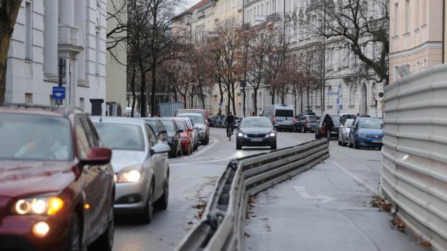 Verkehrsplanung Verkehrsplanung