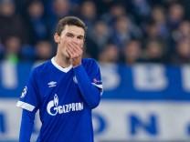 FC Schalke 04 - Lokomotive Moskau