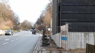 Kirchseeon An der Bundesstraße