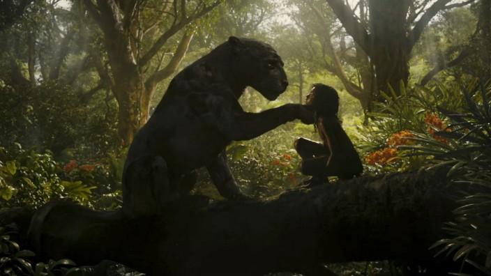 """Filmstills """"Mogli - Legende des Dschungels"""" (Netflix seit 7.12.18); © Netflix"""