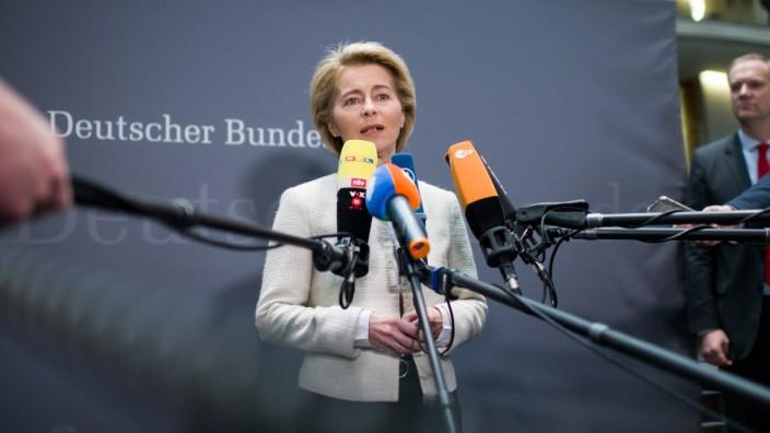 Verteidigungsausschuss des Bundestages