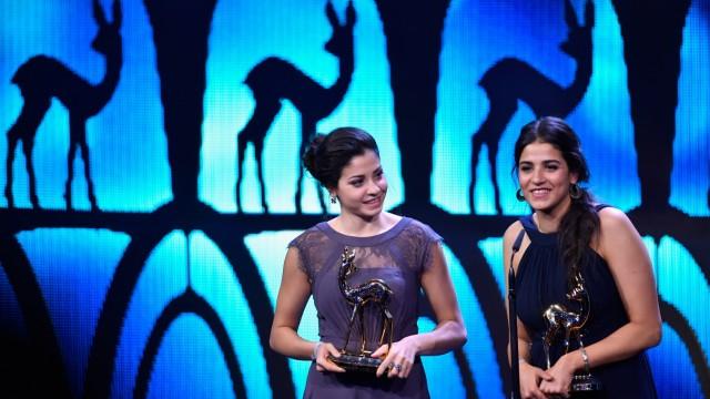 Show - Bambi Awards 2016