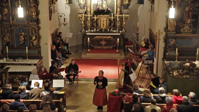 Kultur Von Icking bis Benediktbeuern