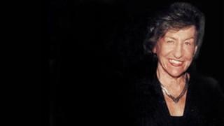 Im Interview: Die Grande Dame des gehobenen Geschmacks