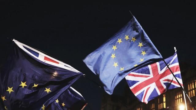 Politik Großbritannien Europäische Union