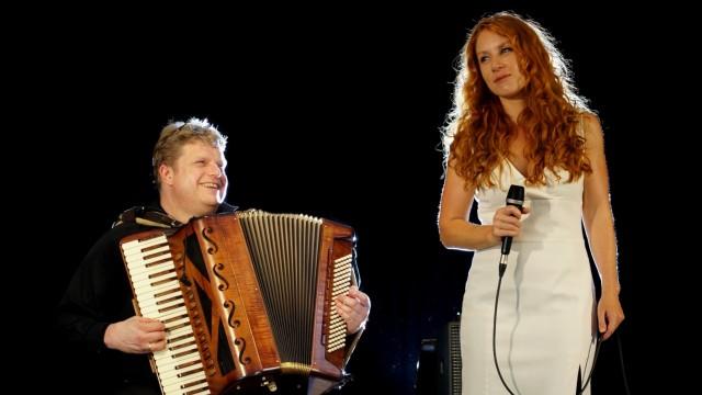 Duo Beba Ebner & Thomas Frey