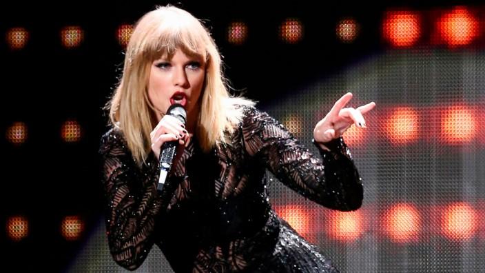 Die Leute des Jahres 2018 - Taylor Swift